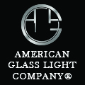 american glass logo for sk updates